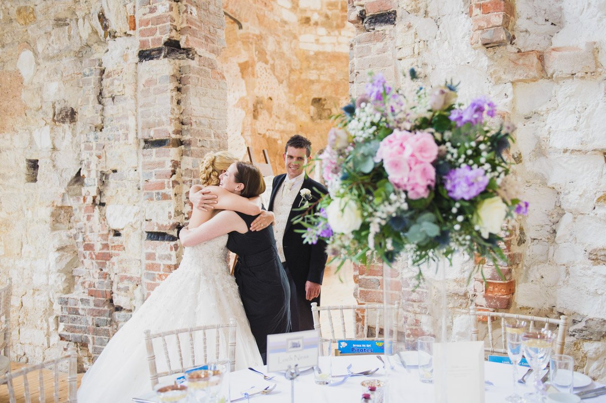 Lulworth Castle Wedding by Anna Morgan Photography 2016 http://annamorganphotography.co.uk/