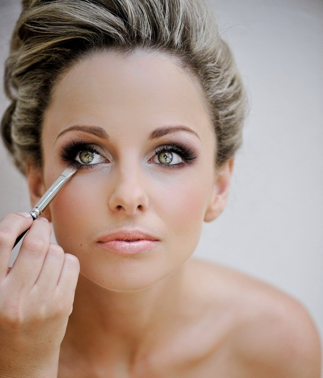 Bridal Makeup Looks And Tips Wedding Planner Bournemouth Dorset