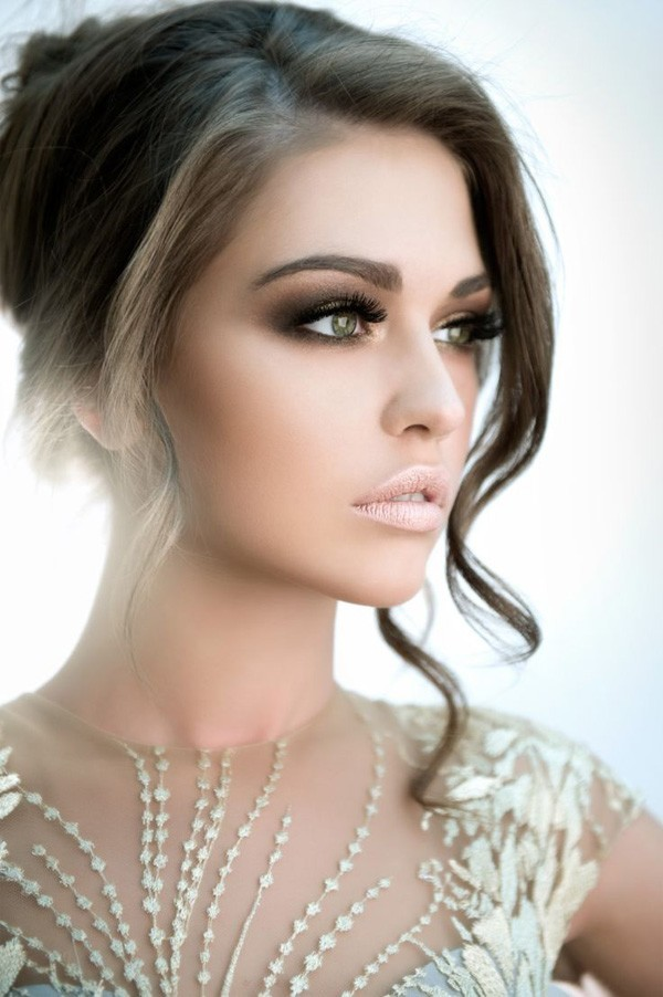 Have You Got Any Makeup Looks That Love Please Let Us Know