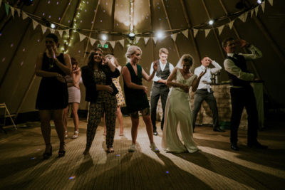 Bellissimo Weddings - How to pick the perfect first dance